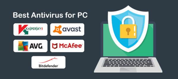 Anti Virus Solutions
